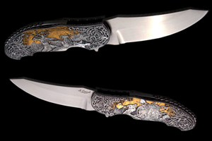 Авторские ножи на заказ